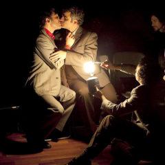 Ejercicios de amor en Teatros del Canal en Madrid