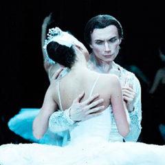 El Lago de los Cisnes (St. Petersburg Festival Ballet) en Palacio de Congresos de Valencia