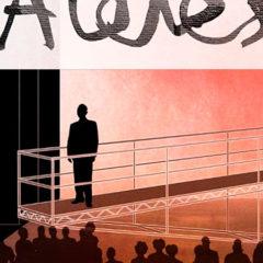 El monstre al laberint en Gran Teatre del Liceu en Barcelona