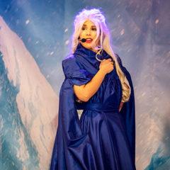 El origen del hielo. Tributo a Frozen en Teatro Cine Paz en Ciudad Real