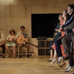 El Pavón Teatro Kamikaze en el Teatro Circo