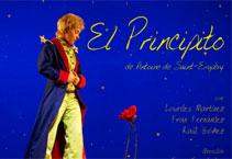 El Principito (Fabularia Teatro) en Auditorio Ciudad de León