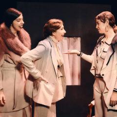 Elena Fortún en Teatro Valle-Inclán  en Madrid