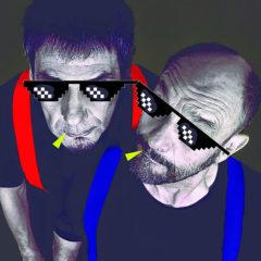 Faemino y Cansado presentan «17 veces» en Vigo