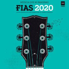 Concierto de FIAS 2020. Festival Internacional de Arte Sacro de la Comunidad de Madrid en Diversos espacios