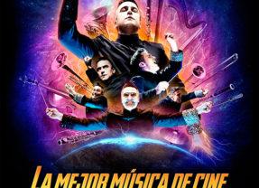 Concierto de Film Symphony Orchestra. La mejor música de cine en Auditorio Príncipe Felipe en Asturias