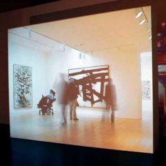 Francesc Torres. Crebas en Centro Galego de Arte Contemporánea en A Coruña