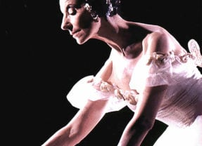 Gala Centenario Alicia Alonso 1920-2020 en Teatro Principal de Zamora