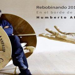 Exposición de Humberto Abad en la Fundación Cajacírculo