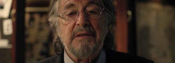 'Hunters' la serie con Al Pacino