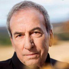 Concierto de José Luis Perales en Auditorium en Baleares