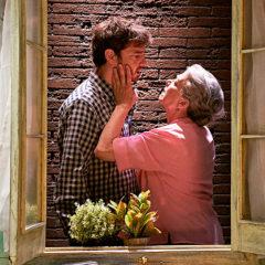 Juntos, obra de teatro en el teatro Afundación de Vigo