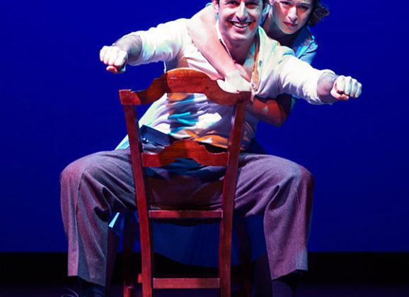 La Plaça del Diamant (Paco Mir) en Teatre Auditori El Morell en Tarragona