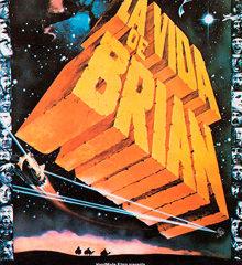 Estreno de La vida de Brian el 7 de febrero