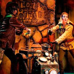 Lara Jones y la Atlántida en Teatro Talía en Valencia