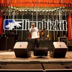 Concierto de Limp Bizkit en WiZink Center  en Madrid