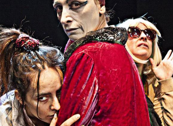 Lo nunca visto en Teatro Principal de Zamora