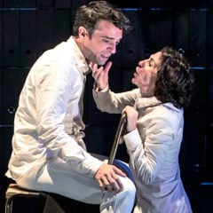 Lorca. La correspondencia personal en Teatro Jovellanos en Asturias