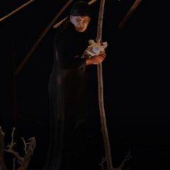 Cancelado-'Medea Treno' en La Teatrería de Ábrego
