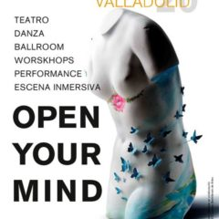Programación Completa Meet You Valladolid