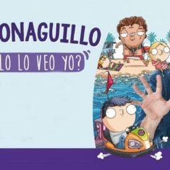 El Monaguillo '¿solo lo veo yo?' en Cultural Caja de Burgos