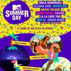 Concierto de MTV Summer Day 2020 en IFEMA – Feria de Madrid