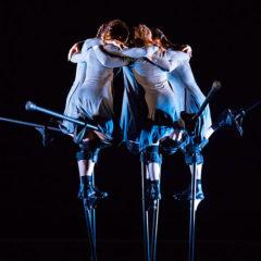 Mulïer en Sat! Teatre en Barcelona