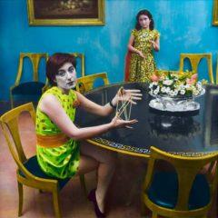 No Tengo Tiempo: Premios Nacionales de Fotografía en Centro de Arte Alcobendas en Madrid