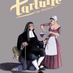 'Tartufo', de Molière en el Escuela Superior de Arte Dramático de Córdoba