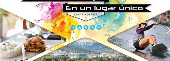 """EL Olimpic Cable Park (OCP)  """"La mejor actividad para el verano"""""""