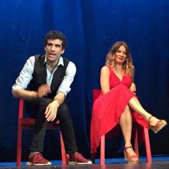 Orgasmos. La comedia (Óscar Contreras) en Teatros Luchana en Madrid