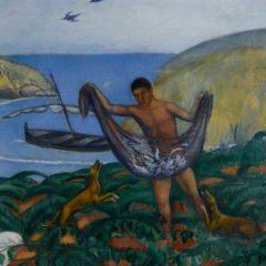 Paraísos. Impresionismo europeo y americano. Colección Carmen Thyssen-Bornemisza en Centro Cultural Bancaja en Valencia