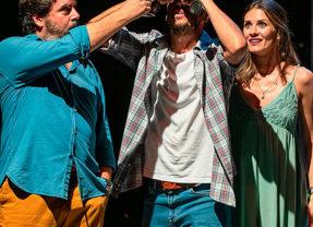 Perfectos desconocidos en Teatro Circo de Albacete