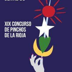 XIX Concurso de pinchos de La Rioja. APLAZADO