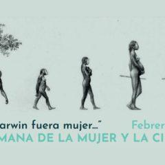 IX Semana Mujer y Ciencia en el CENIEH