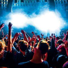 UBULIVE 2020. XI Concurso de grupos musicales de la Universidad de Burgos
