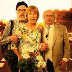 Un día qualsevol en Teatre Principal de Terrassa en Barcelona