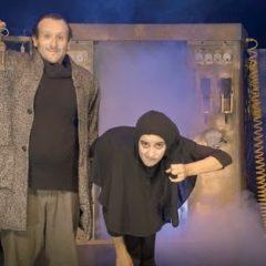 Teatro 'La Loka Historia de Frankenstein' en el Cultural Cordón