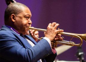 Concierto de Wynton Marsalis + Jazz at Lincoln Center Orchestra en Auditorio Nacional de Música en Madrid