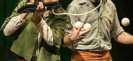 YOLO, You Only Live Once en Teatros del Canal en Madrid