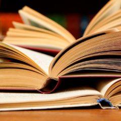 Los libros más vendidos del momento