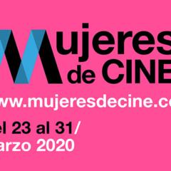 'Mujeres de Cine', festival online de cine dirigido por mujeres