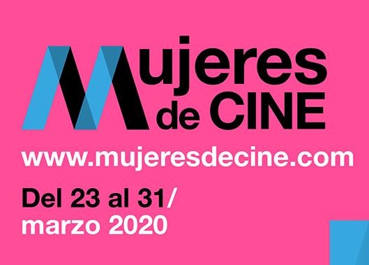 'Mujeres de Cine'