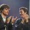 Dani Martín presenta nueva canción con Juanes