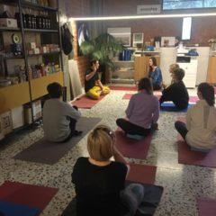Yoga & Brunch Detox en el Odisea