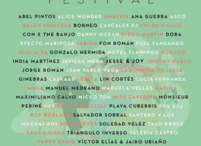 Vuelve este fin de semana el #Yomequedoencasafestival