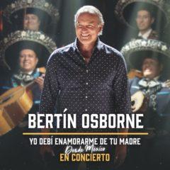 Bertín Osborne actuará en la programación Simancas, Atardeceres en el Archivo