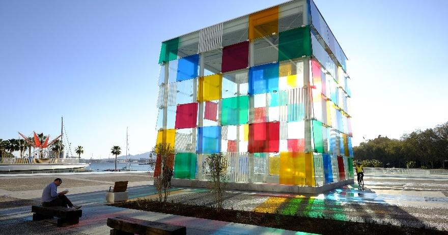 Cierre temporal de los Museos en Málaga