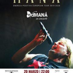 Tributo a Maná con +dManá