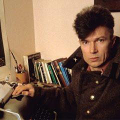 Muere el escritor y político Eduard Limónov